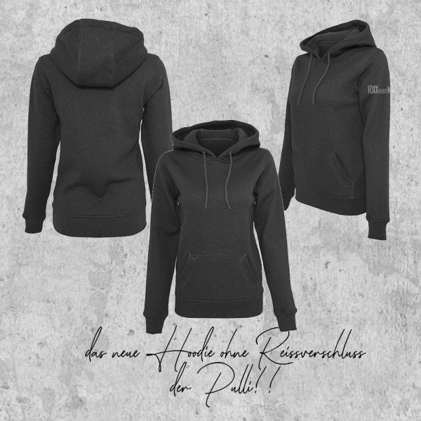 Hoodie-SIGNATURE COLLECTION