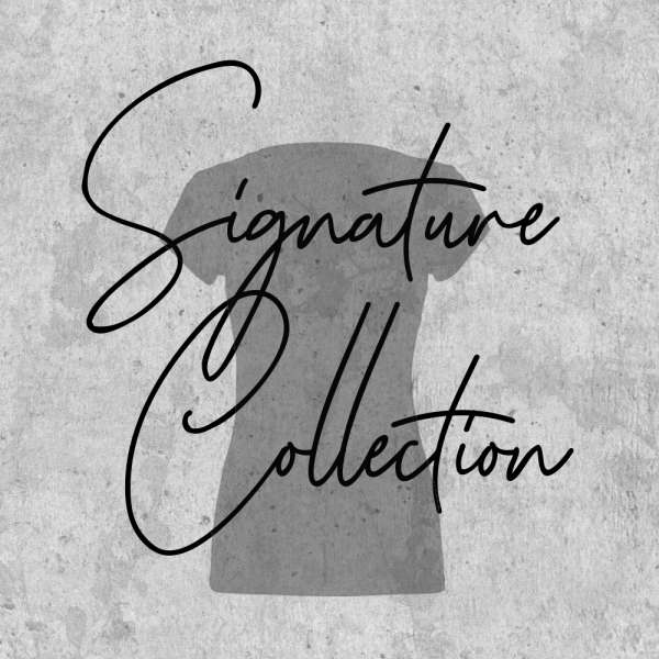 Slim - Signature Collection