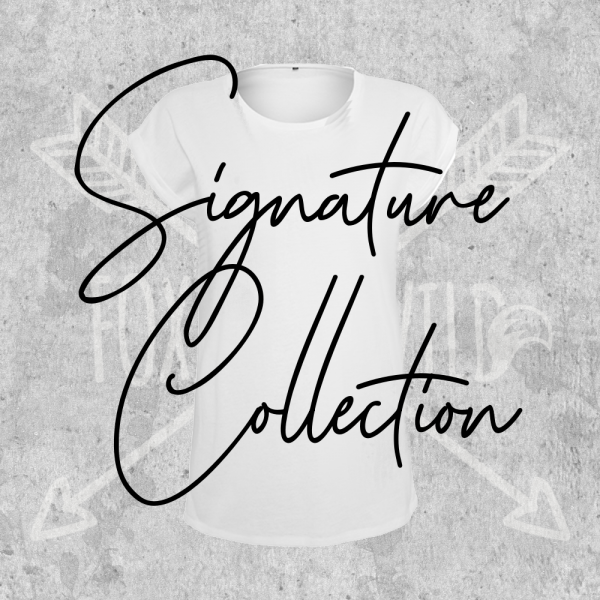 Loose - Signature Collection