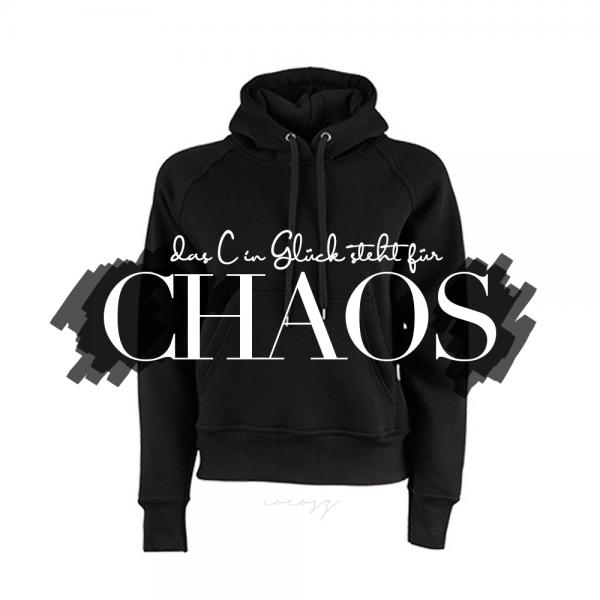 Hoodie- CHAOS