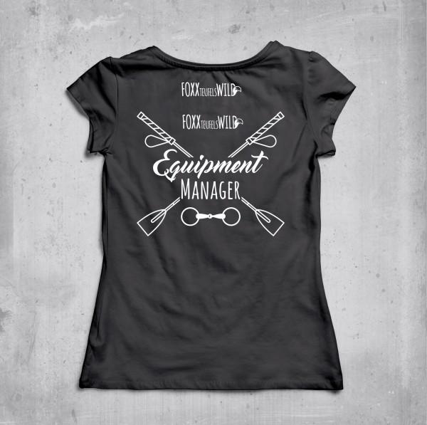Slim - Equipment Manager