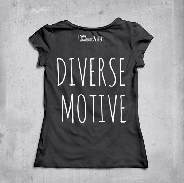 Slim - Diverse Motive