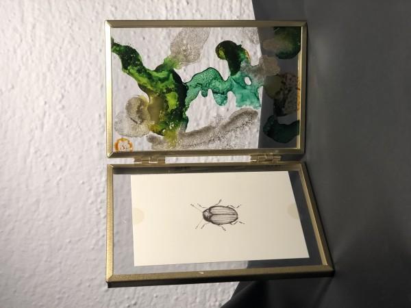 Piece Rahmen Etui 10x15 cm